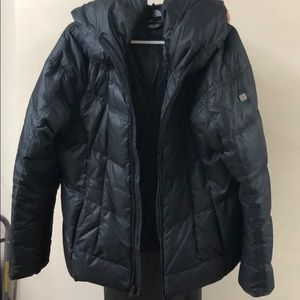 The North Face Goose Down Jacket